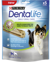 Purina Dentalife 115g Medium koiran dental-herkku