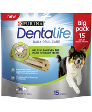 Purina Dentalife 345g ...