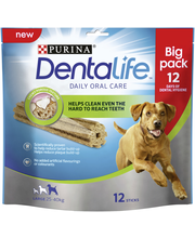 Purina Dentalife 426g Large Big Pack koiran dental-herkku