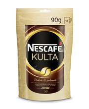 Nescafé Kulta 90g pikakahvi täyttöpussi