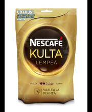 Nescafé Kulta 150g Lempeä pikakahvi täyttöpussi