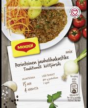 Maggi Mix 42g Perinteinen jauhelihakastike ateria-ainekset
