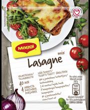 Maggi Mix 84g Lasagne ateria-ainekset