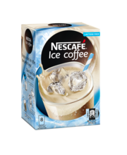 Nescafé 8kpl/112g Ice ...