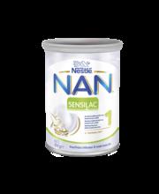 Nestlé Nan 800g Sensilac 1 maitopohjainen äidinmaidonkorvike