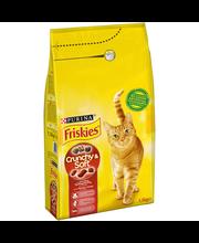 Friskies 1,5 kg Crunch...