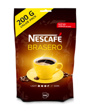 Nescafé Brasero 200g p...