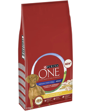 Purina ONE 10kg Adult ...