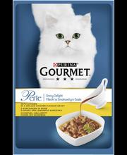 Kissanruoka 85g Gravy ...