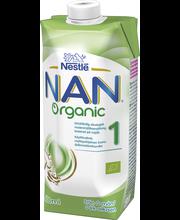 NAN 500ml Organic 1 äi...