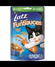 Latz 75g FunSauces gri...