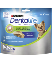 Purina Dentalife 69g E...