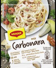 Maggi Mix 34g Carbonar...