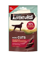 Adventuros 70g mini CUTS