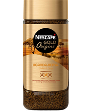 Nescafé Gold 100g Ugan...