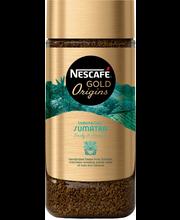 Nescafé Gold 100g Sumatra