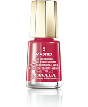 Mavala 5ml Nail Polish 2 Madrid kynsilakka
