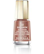 Mavala 5ml Nail Polish 32 Bangkok kynsilakka