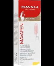 Mavala 4,5ml Mavapen kynsinauhatussi