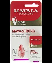 Mavala 5ml Mava-Strong...