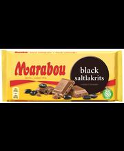 Marabou 180g Black Sal...