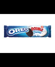 Oreo Double Creme täytekeksi 157g