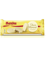 Marabou 180g Choco Moment White