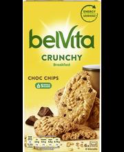 LU Belvita 300g  Crunchy  Choc Chips