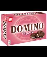 Domino Original 525g vaniljanmakuinen kaakaotäytekeksi