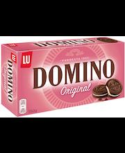 Domino Original 350g vaniljanmakuinen kaakaotäytekeksi