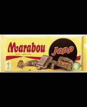Marabou 185g Japp