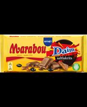 Marabou 200g Daim Salmiakki