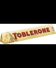 Toblerone 360g Maitosuklaa