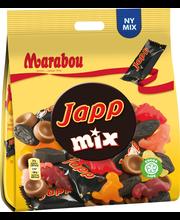 Marabou 200g MIX Japp