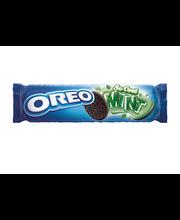 Oreo Mint täytekeksi 154g