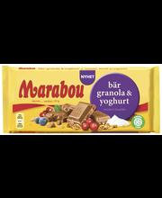 Marabou 200g Marja mysli & jogurtti