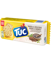 LU 105g TUC Seeds&Chives