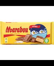 Marabou 185g Co-Co suklaalevy