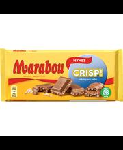 Marabou 185g Crisp!