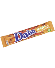 Daim Appelsiini 56g  2-pack