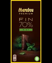 Marabou 100g Premium Minttu
