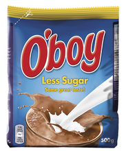 Oboy 500g Less Sugar