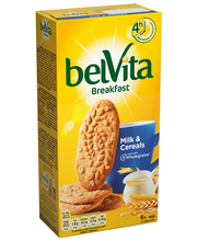 Belvita 300g Vilja-Maito