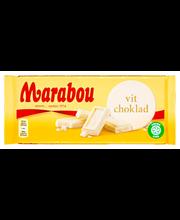 Marabou 185g Valkoinen...