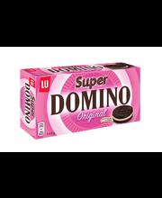 Domino Super Original 345g vaniljanmakuinen kaakaotäytekeksi