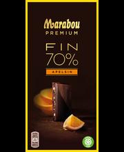 Marabou Premium 100g Appelsiinin