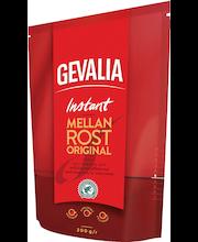 Gevalia 200g Instant refill kahvi täyttöpakkaus