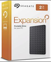 """Seagate 2TB USB3.0 2,5"""" ulkoinen kiintolevy"""