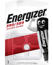 Kelloparisto Energizer 390/389 Silver Oxide 1,5 V
