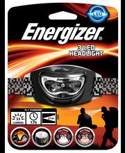 Energizer 3 LED otsavalo 3AAA